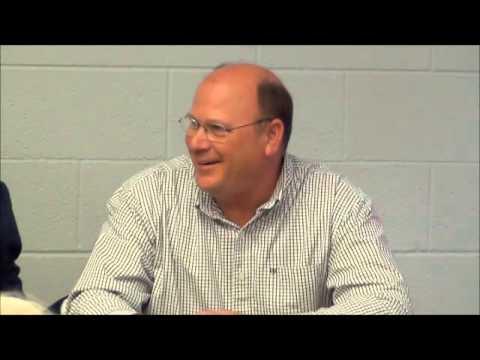 LWV County Candidate Forum