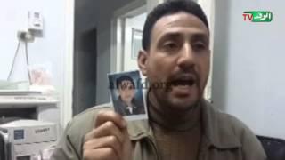 """بالفيديو...احتجاز 55 مصريًا بالسودان بتهمة تسريب امتحان.. والمسئولون """"شاهد ماشفش حاجة"""""""