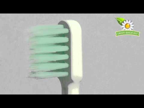 Hapica Ultra-fine, звуковая щетка для чувствительных зубов и десен