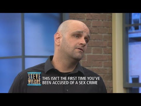 """Molestation Is A Crisis!"" (The Steve Wilkos Show)"