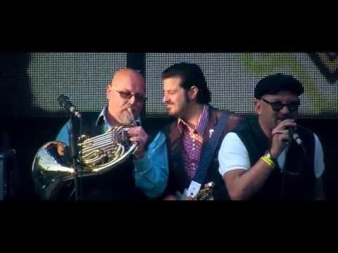 Ferenczi György és a Rackajam - Fishing on Orfű 2015 (Teljes koncert)