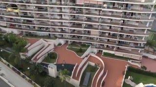 Квартира в Бенидорме, Испания, в кредит у пляжа с одной спальней, площадь 60 м2, цена 95 000 евро