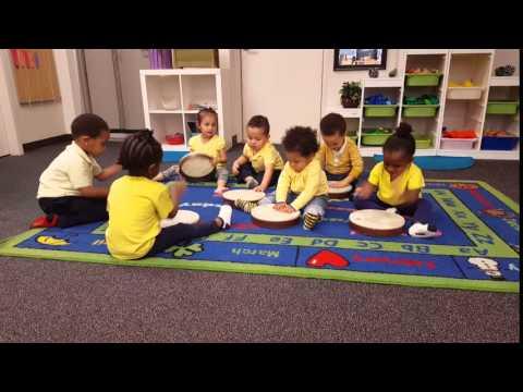 Toddler Montessori Music Class