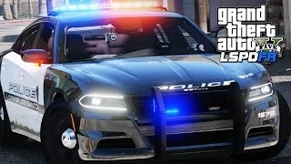 GTA 5 LSPDFR SP #227 - Biker Buddies - YoutubeDownload pro