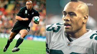 Would Jonah Lomu Have Made It In The NFL? | Rugby Legends | Rugby Highlights | RugbyPass