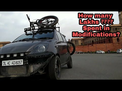 My MODIFIED CAR Exclusive Review