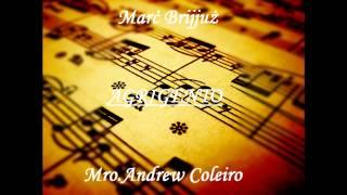 Marċ Brijuż. Agrigento- Mro.Andrew Coleiro(Marċ Brijuż bl-isem ta' AGRIGENTO kompożizzjoni ta' Mro.Andrew Coleiro., 2012-08-03T12:55:15.000Z)