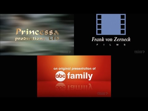 Princessa Productions/Frank von Zerneck Films/ABC Family