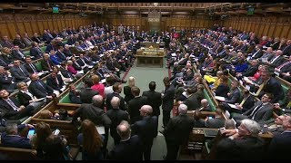 Watch again: Prime Minister's Questions