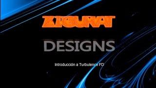 Tutorial Cinema 4d Introducción a Turbulence FD 2 Crea fuego y humo by Zigurat Tutoriales