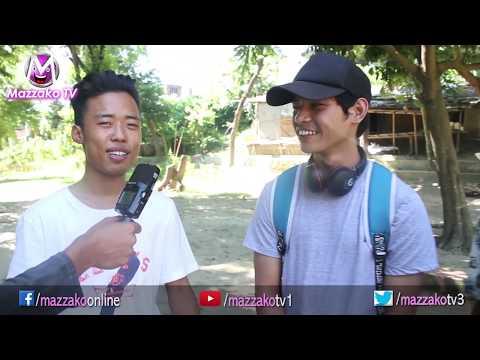 Mazzako Guff || हेर्नुस्, यि युवाहरुको अदभुत कला || Amazing Beatboxing || Zero Gravity || Mazzako TV