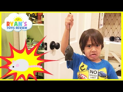 Everyday with Ryan ToysReview remote control toys