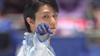 【全日本フィギュアスケート選手権2019】<男子ショートプログラム第1位...