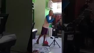 ASLI NGAKAK , Nyanyi Lagu barat di Hajatan gayanya lucu banget