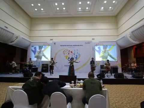 Chrisye feat Waljinah - Semusim - Cover - Beos Band