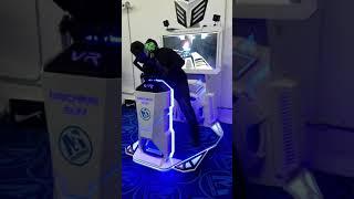 Shooter VR Entertainment Platform by Mcnnadi Technologies