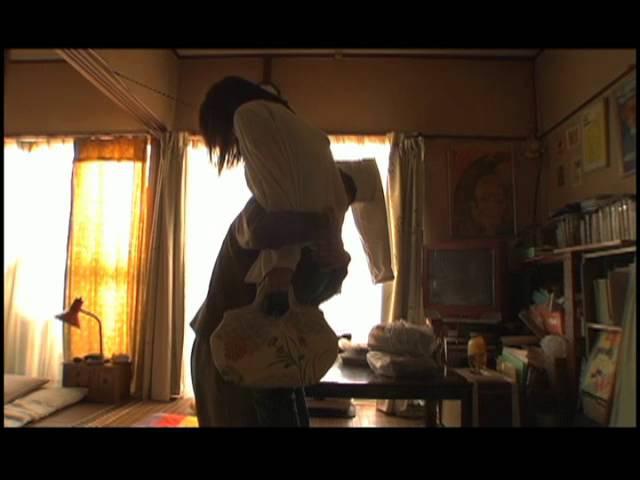 映画『キスして。』予告編