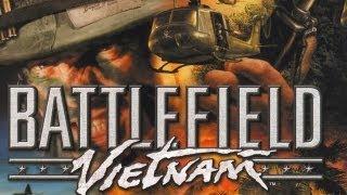 CGR Undertow - BATTLEFIELD VIETNAM review for PC