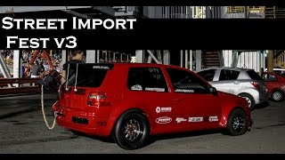 Street Import Fest V3 2013 @Salinas Speedway