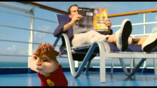 Alvin and the Chipmunks   Chipwrecked   Rules Clip HD