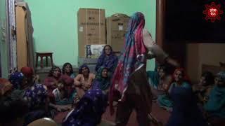 Folk Dance from Haryana: 'Raat kit gayi thi nisanaa dharke'