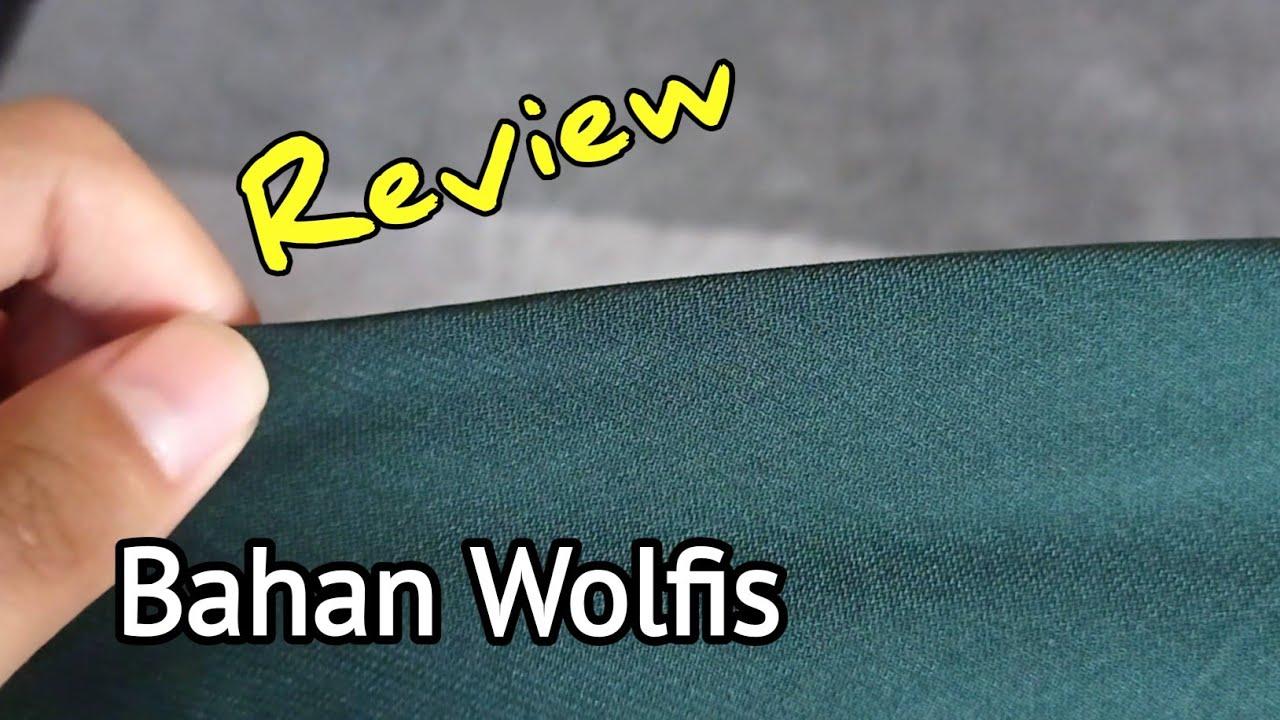 Download Mengenal Bahan Wolfis