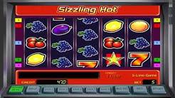 CasinoBedava'dan Sizzling Hot slot oyunu tanıtımı