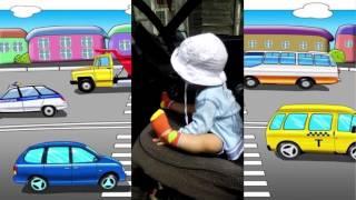 Прирожденный водитель | Водитель с пеленок(, 2016-04-21T18:57:58.000Z)
