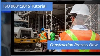 Process Flowchart - HOW TO CREATE A PROCESS FLOWCHART FOR CONSTRUCTION