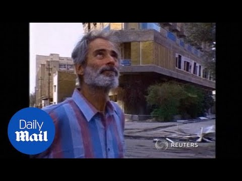 60 Minutes' Bob Simon killed in Manhattan cab crash - Daily Mail