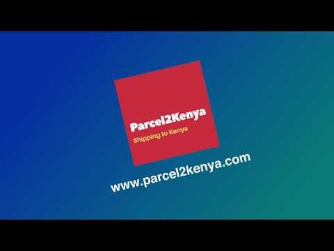 Parcel2Kenya Shipping To Kenya By Air Cargo