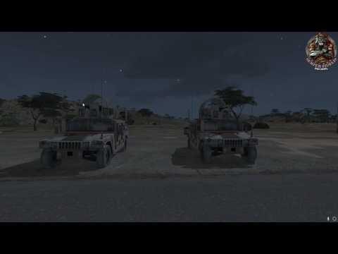 [GER] Operation The Island Mission Task Force Radio [Bravo-Company]