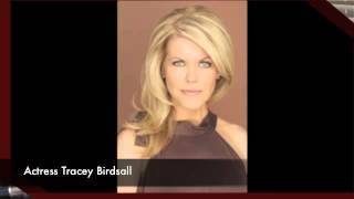 Interview - Tracey Birdsall