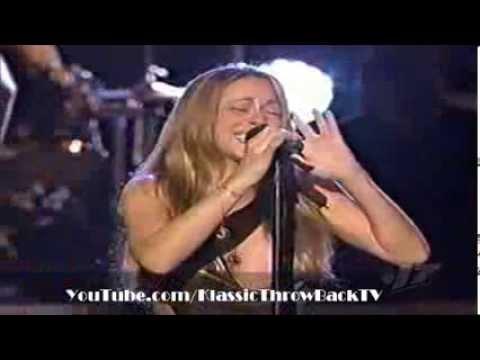 "Mariah Carey ft. Lord Tariq & Peter Gunz - ""My All"" Live (1998)"