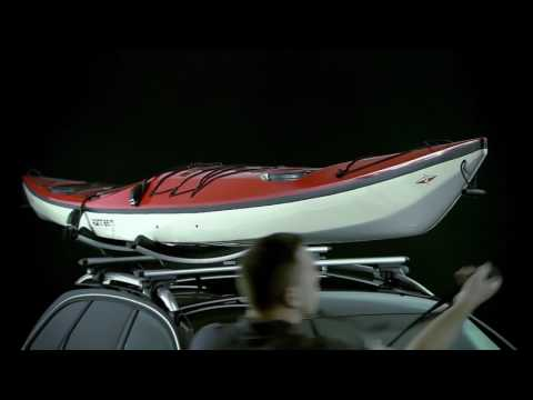 K Guard Kayak Carrier *BRAND NEW /& IN STOCK* Thule 840 K-Guard