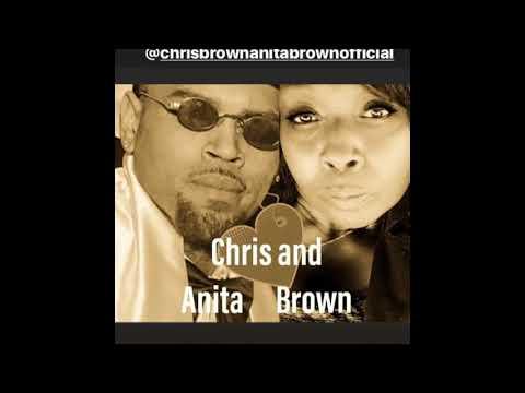 Chris and Anita Brown