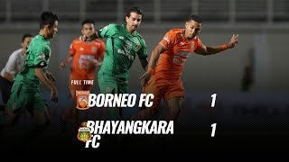 Download Video [Pekan 1] Cuplikan Pertandingan Borneo FC vs Bhayangkara FC, 16 Mei 2019 MP3 3GP MP4