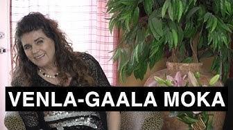 Moka Venla-gaalassa