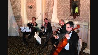 Let It Go from Frozen | String Quartet Version by Art-Strings Ensemble | New York, NY Thumbnail