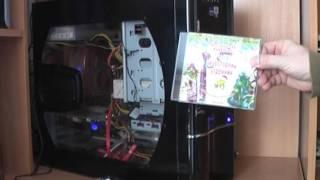 запись с кассет на диск(Оцифровка и запись любых видеокассет на диск. Создание домашнего архива на дисках., 2016-08-07T18:47:01.000Z)