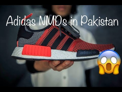 036949830 Adidas NMDs price in Pakistan