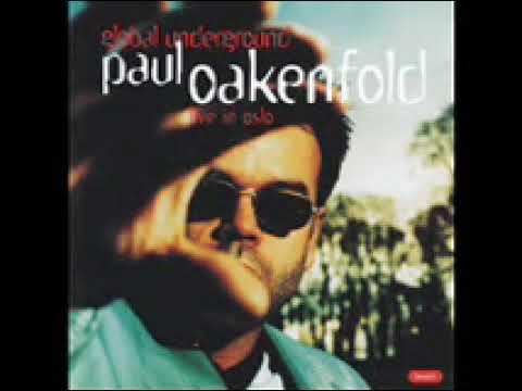 Global Underground 004     Live In Oslo     C D 1     Paul Oaken