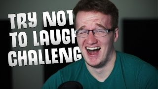 One of Mini Ladd's most viewed videos: TRY NOT TO LAUGH CHALLENGE - DANK MEME COMPILATION!