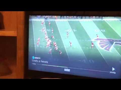 Patrick Mahomes 69-Yard Bomb To Tyreek Hill Chiefs vs Falcons NFL Preseason