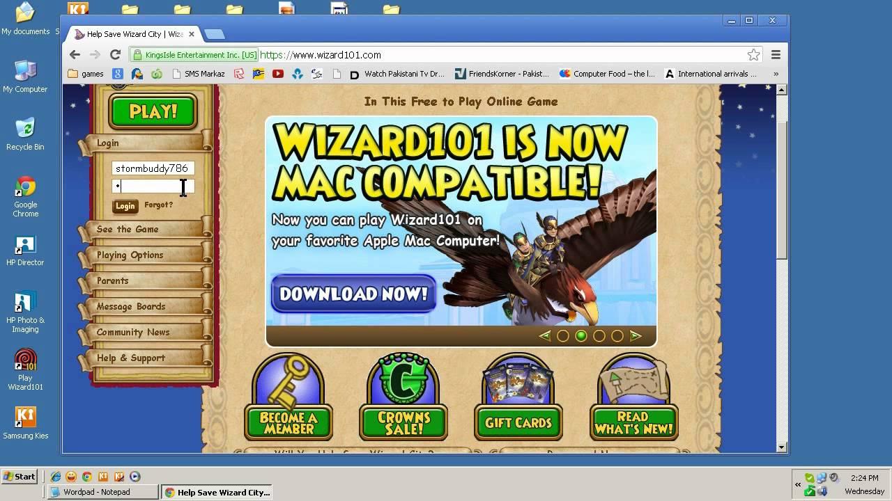 free wizard101 codes 2015