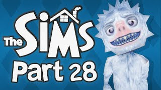 Let's Play The Sims - Part 28 (Vacation)