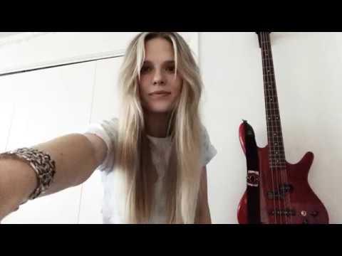 tiny victories - christina perri (cover) Mp3