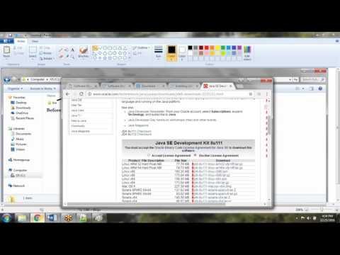 Hybris 6.2 Installation / Hybris 6.2 Environment Setup / SAP Hybris 6.2