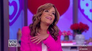 Sunny's Thumb's Down | The View