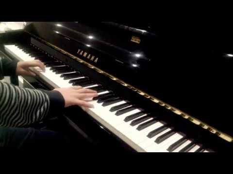 Zankyou no Terror - Dareka Umi Wo [Piano Cover]
